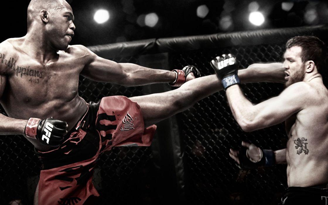 mma ufc fighting warriors martial-arts men males wallpaper