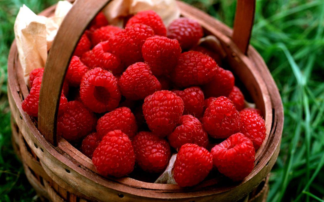 fruit berry berries red wallpaper
