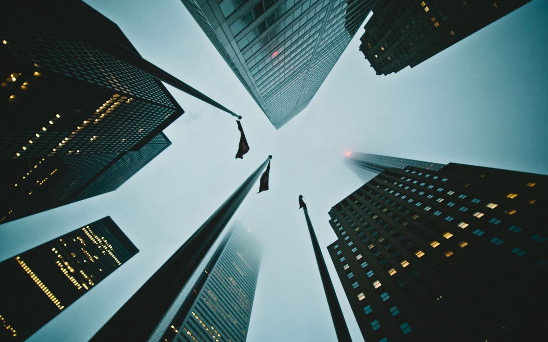 cities architecture buildings skyscrapers wallpaper
