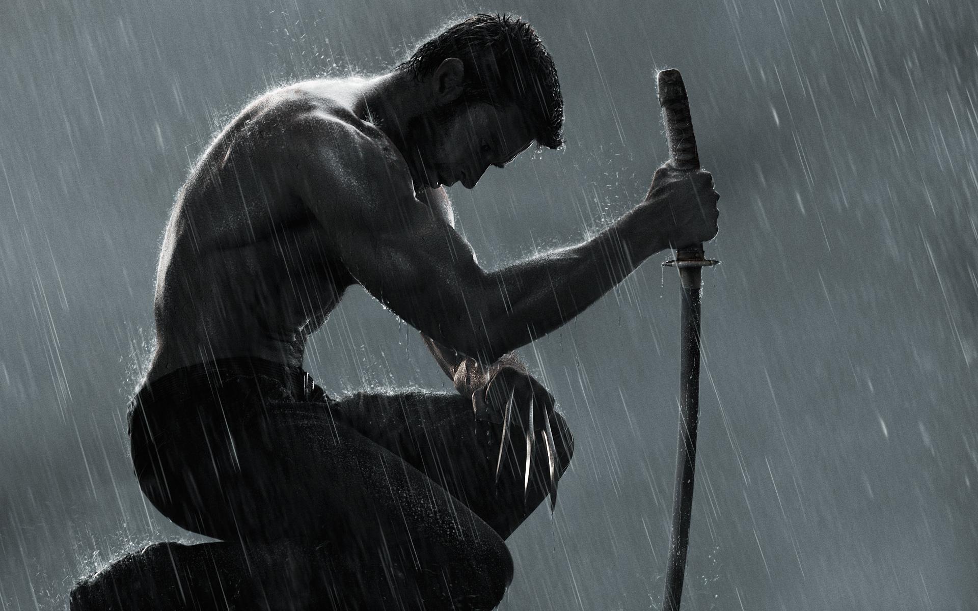 The-Wolverine Wolverine jackman crowe hugh comics games movies heroes