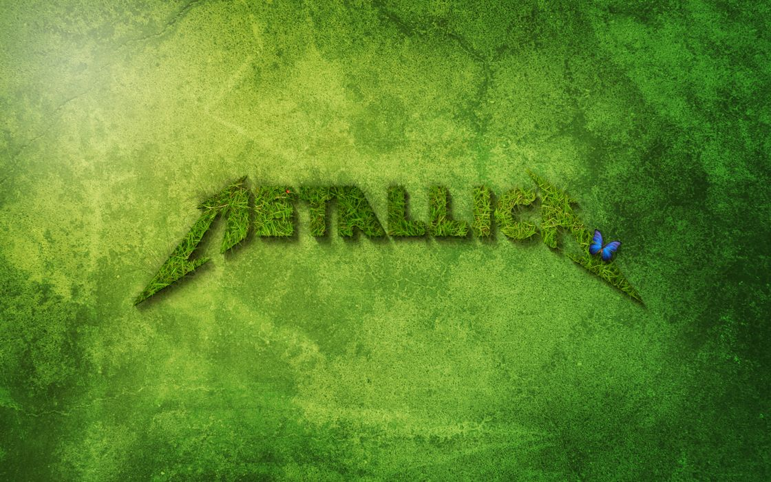 metallica bands groups music entertainment heavy metal hard rock thrash wallpaper