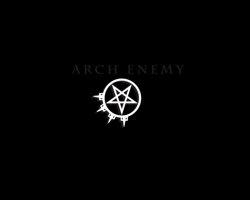 arch enemy groups bands heavy metal death hard rock music entertainment album covers wallpaper