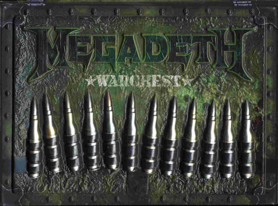 megadeth bands groups heavy metal thrash hard rock bullets ammo amunitionalbum covers wallpaper