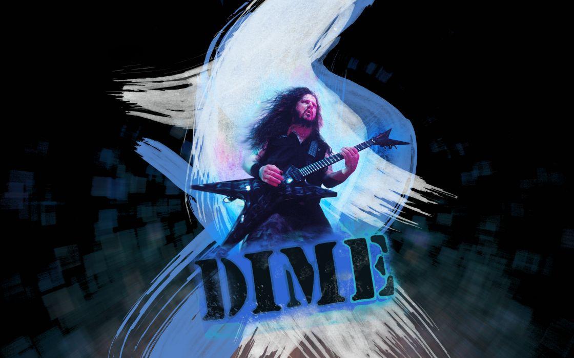 pantera groups bands thrash heavy metal hard rock dimebag wallpaper