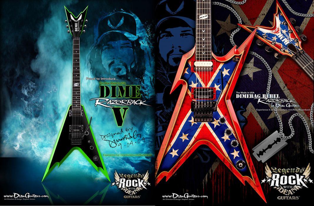 pantera groups bands thrash heavy metal hard rock album covers dimebag guitars wallpaper