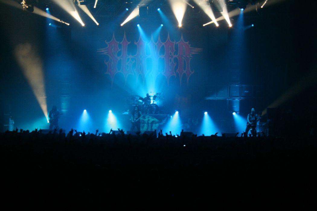 slayer groups bands music heavy metal death hard rock guitars concerts wallpaper