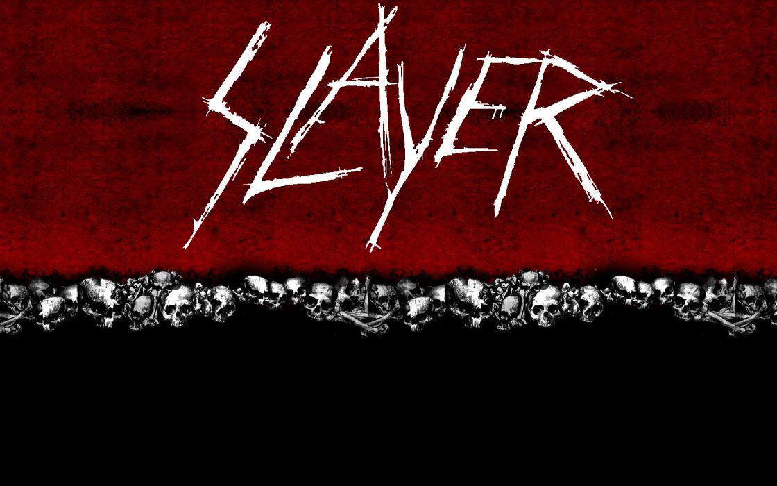 Slayer Groups Bands Music Heavy Metal Death Hard Rock Album Covers Wallpaper 1680x1050 25190 Wallpaperup