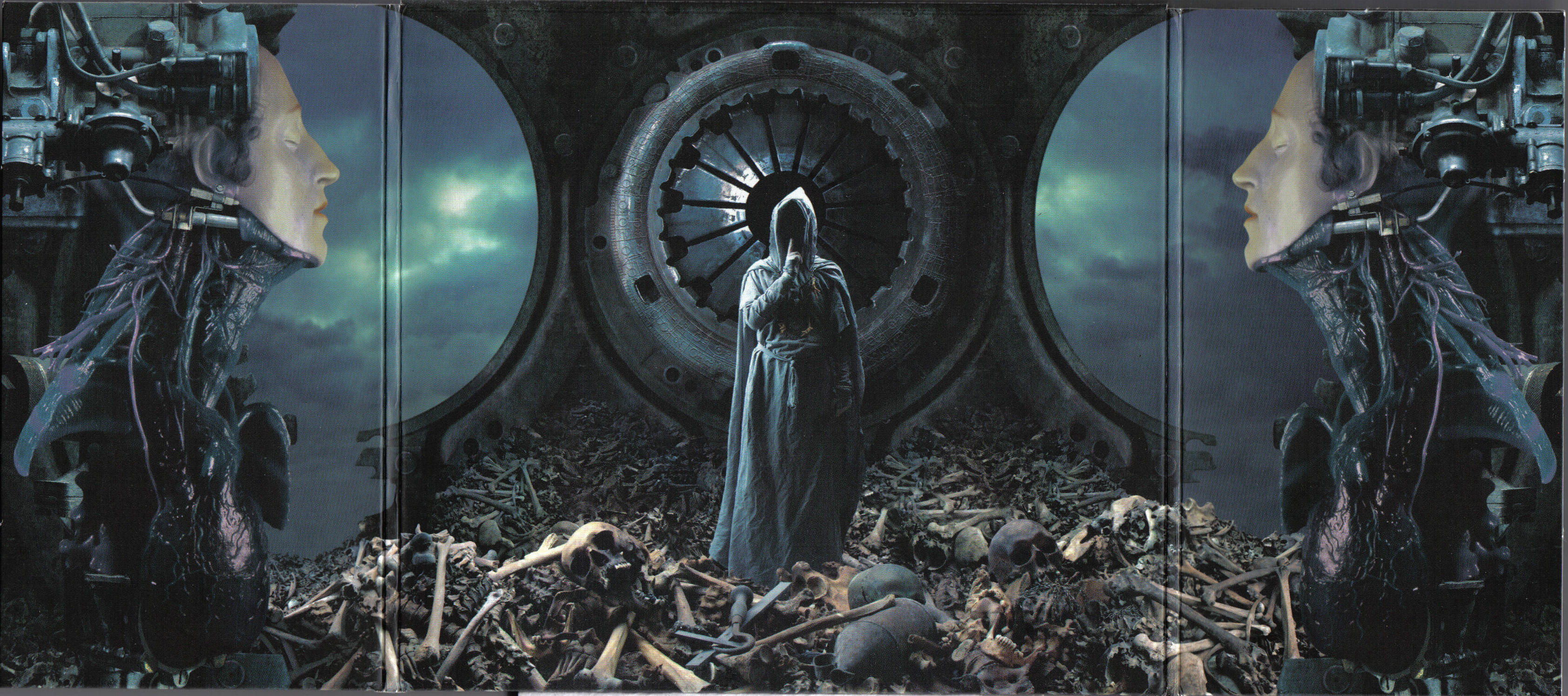 Dimmu Borgir black metal entertainment music groups bands ...