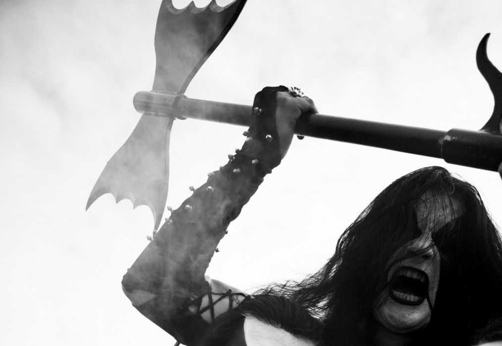 Immortal black metal heavy groups bands hard rock wallpaper