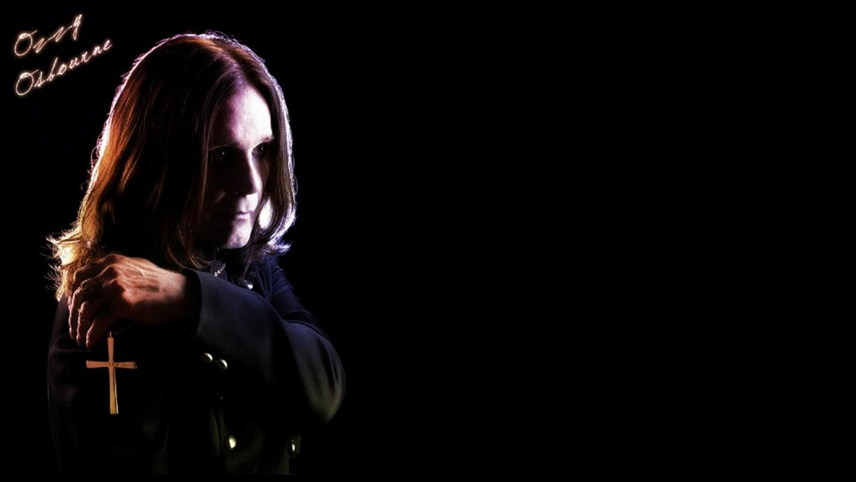 Ozzy Osbourne heavy metal hard rock bands groups music entertainment album covers wallpaper