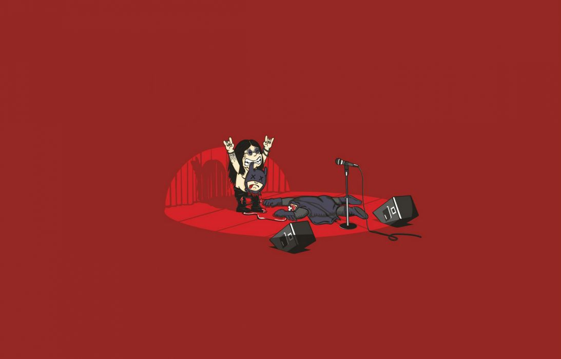 Ozzy Osbourne heavy metal hard rock bands groups music entertainment humor funny wallpaper