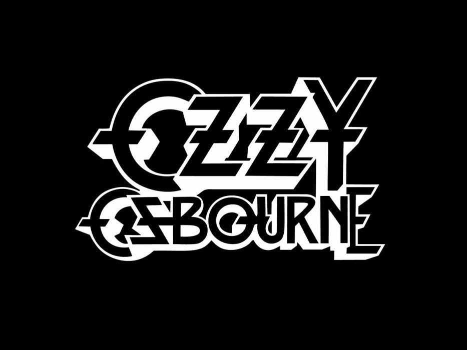 Ozzy Osbourne heavy metal hard rock bands groups music entertainment album covers wallpaper