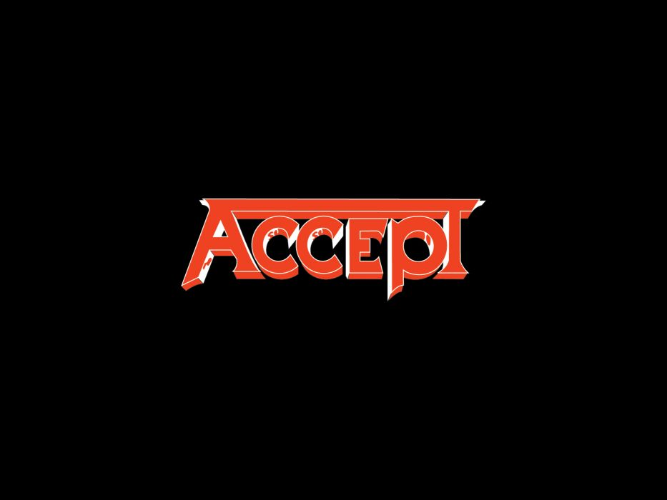 Accept Heavy Metal Hard Rock Bands Groups Album Covers