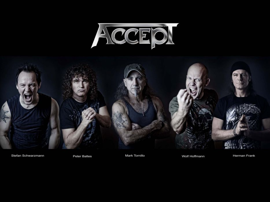 Accept heavy metal hard rock bands groups album covers wallpaper