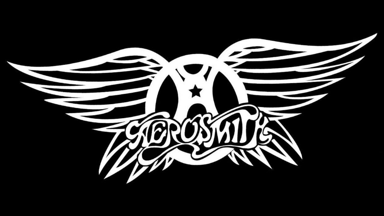 Aerosmith hard rock bands groups classic album covers wallpaper