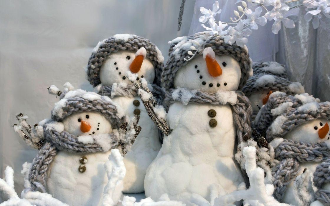 holidays christmas snow seasonal wallpaper