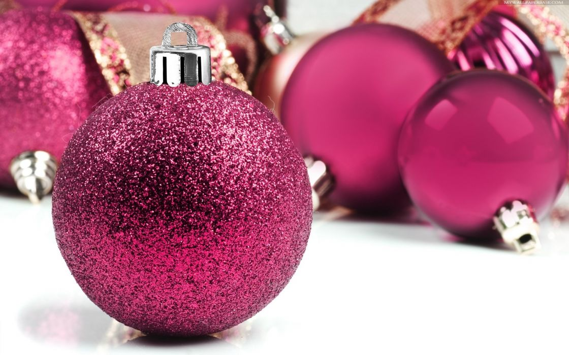 holidays christmas ornaments decorations wallpaper