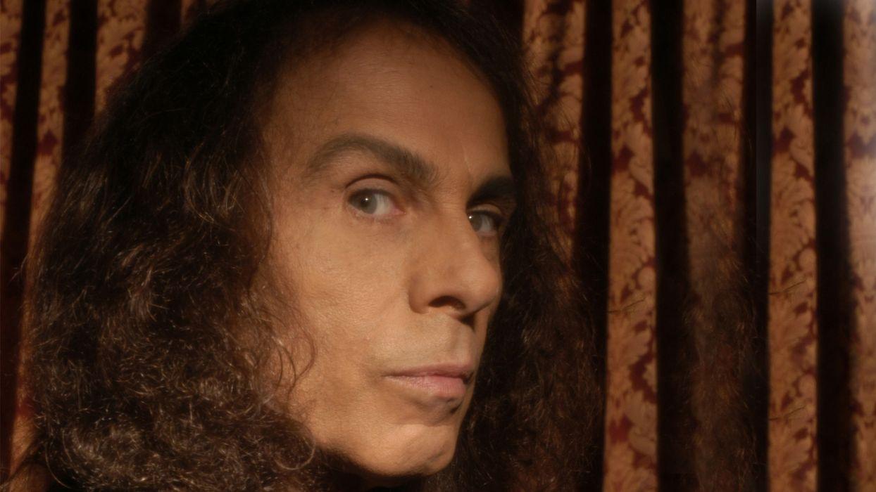 ronnie james dio heavy metal hard rock bands groups alum covers fantasy dark demons wallpaper