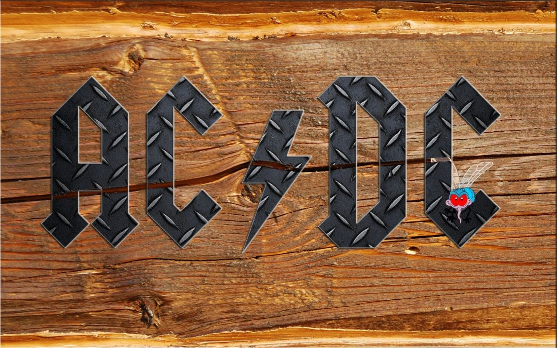 AC/DC ac dc acdc heavy metal hard rock classic bands groups entertainment men people male logo album covers wallpaper