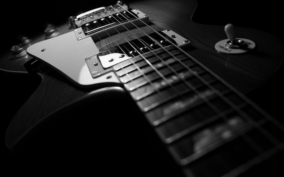 entertainment music guitars strings musical instuments wallpaper