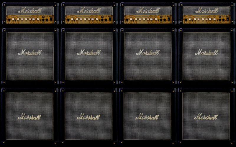 entertainment music guitars strings musical instuments amplifier amp wallpaper