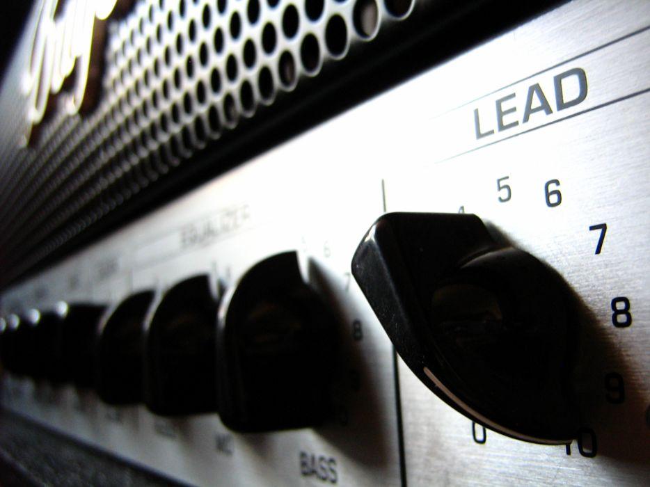 entertainment music guitars strings musical instuments amplifier wallpaper