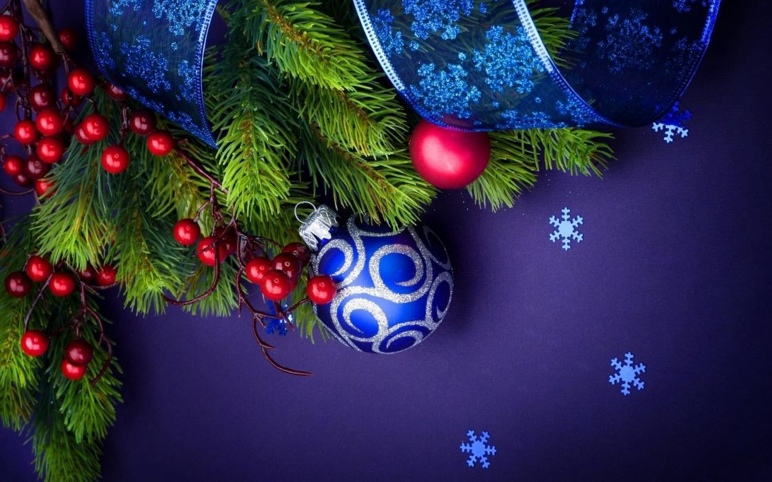 holidays christmas new year seasonal wallpaper