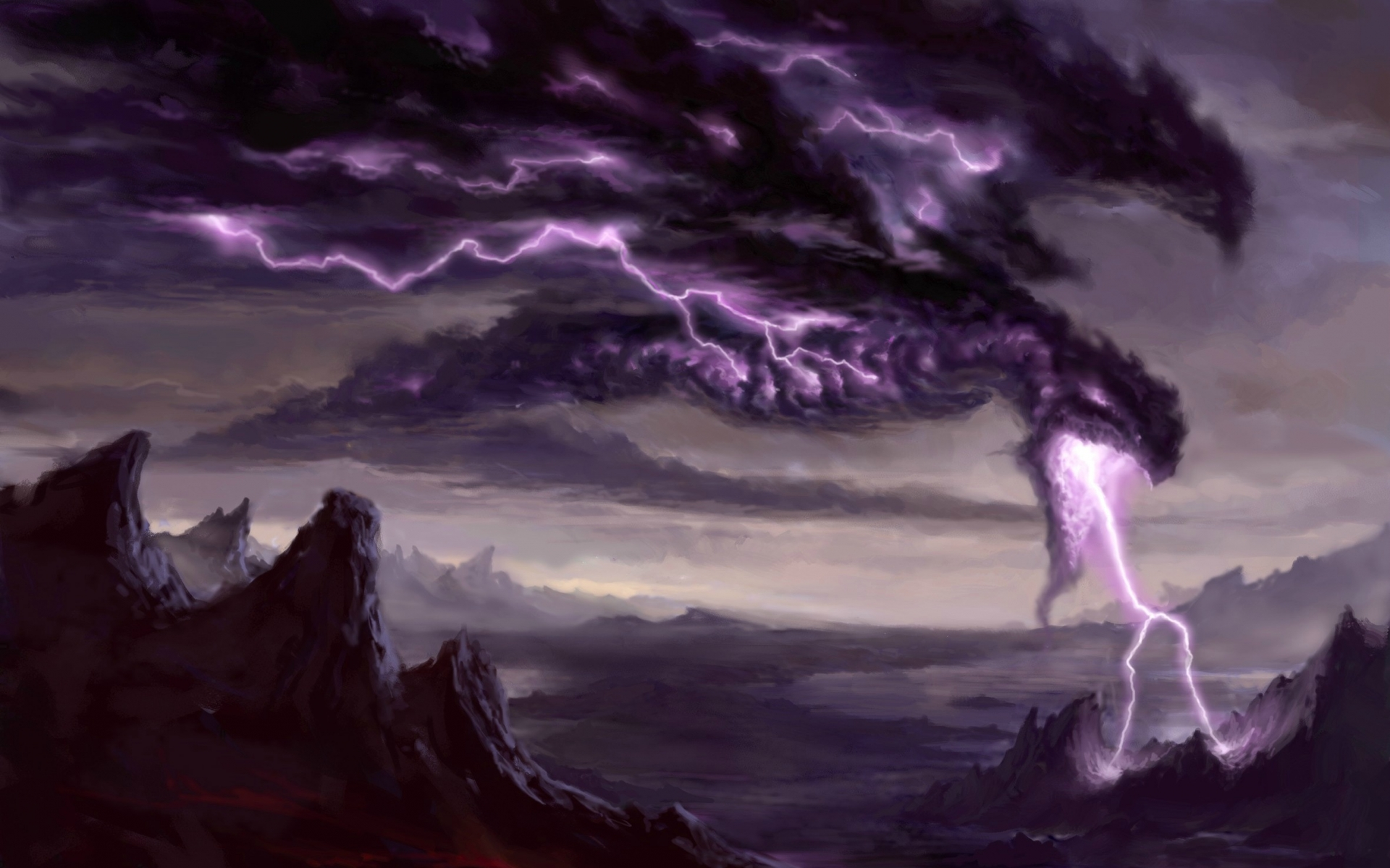 Magic The Gathering Hell's Thunder Cards decks fantasy ...