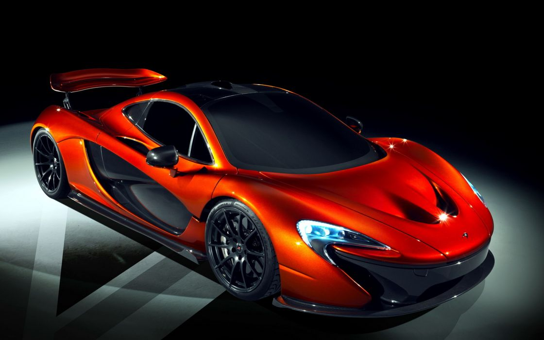 mclaren vehicles cars auto supercar exotic wings red color contrast shadow light candy wallpaper