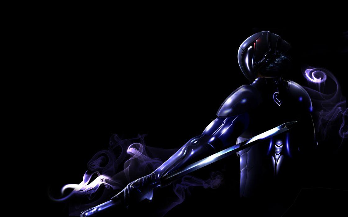 G I Joe Rise of Cobra warrior soldiers weapons sword uniform costume ninja movies video games dark wallpaper