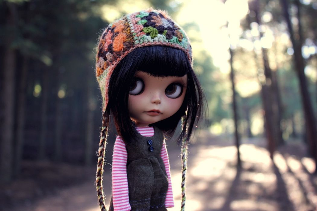 children toys doll face eyes women girl dress clothes cute hat stare people wallpaper