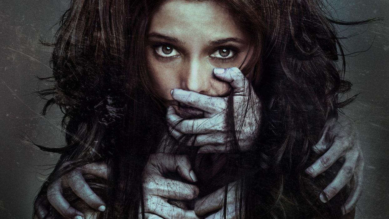 The Apparition Ashley Greene paranormal entertainment movies films dark horror scary creepy spooky ghosts monsters creatures women females girls actress celeb face eyes wallpaper