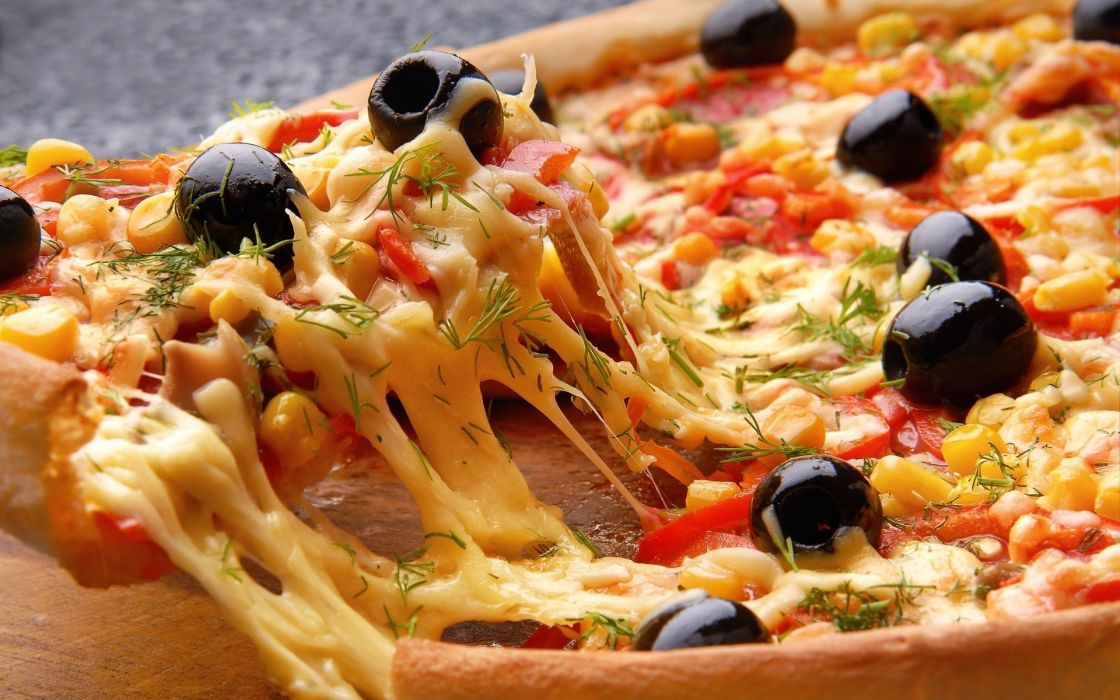 food pizza color italian cheese wallpaper