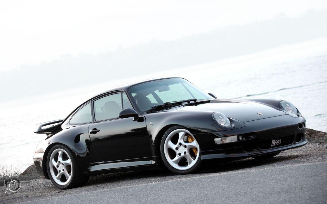Porsche 911 vehicles cars black wallpaper