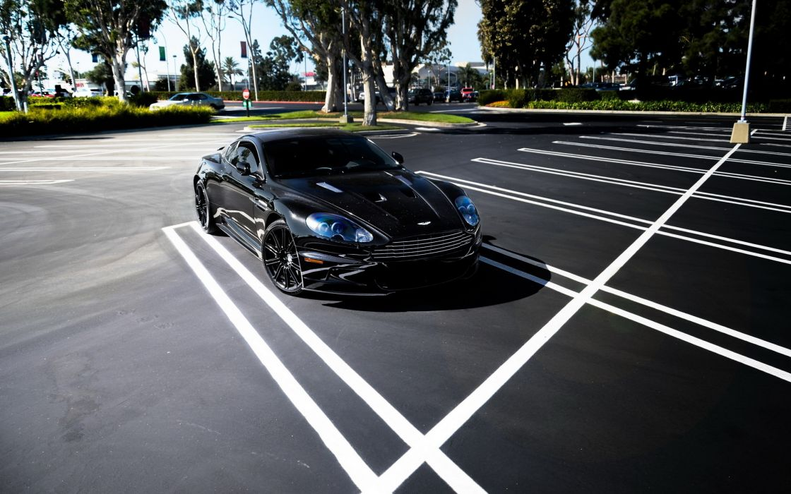 aston martin dbs vehicles cars exotic import stance tuning wallpaper