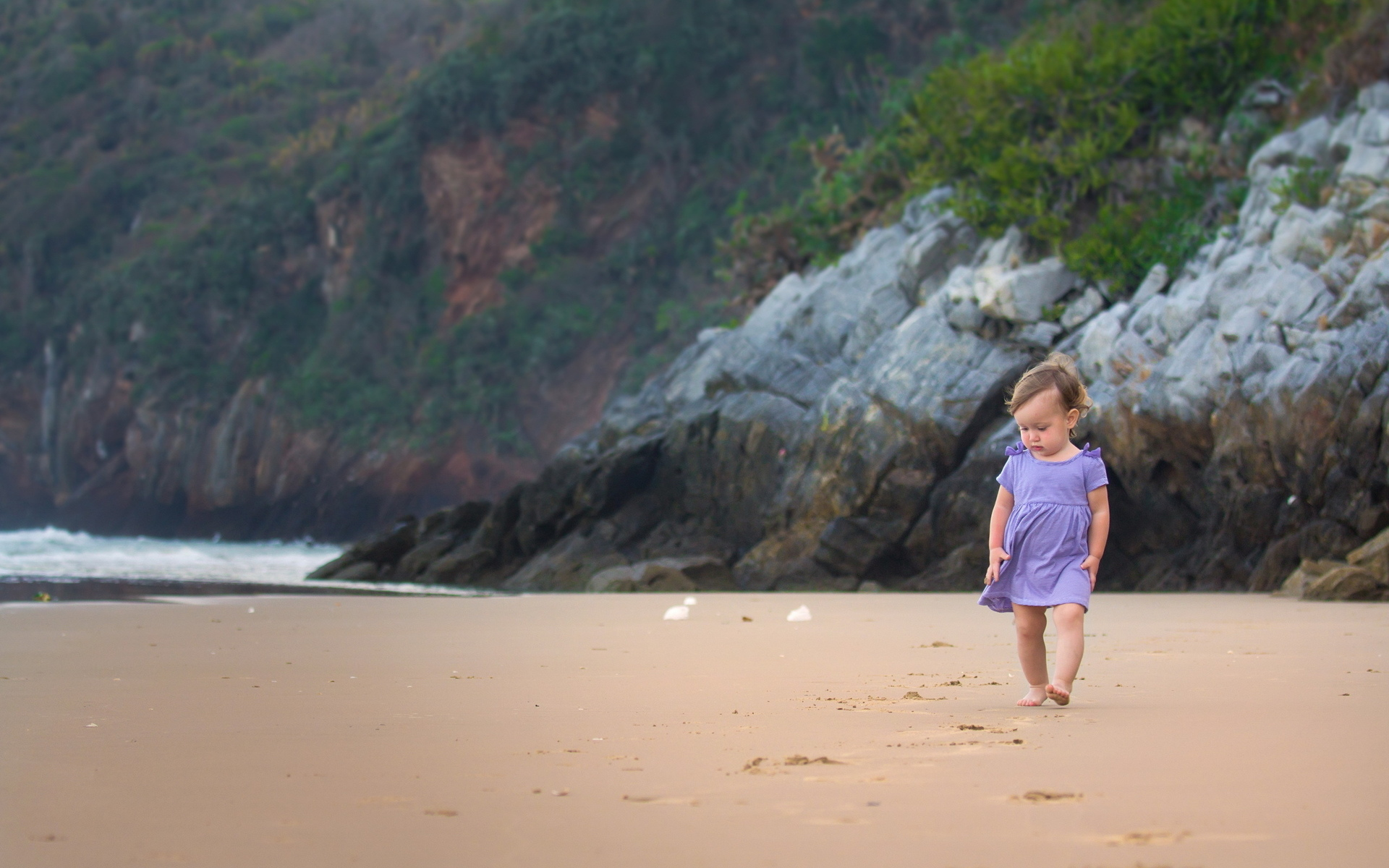 people babies children kids cute nature beaches landscapes mountains