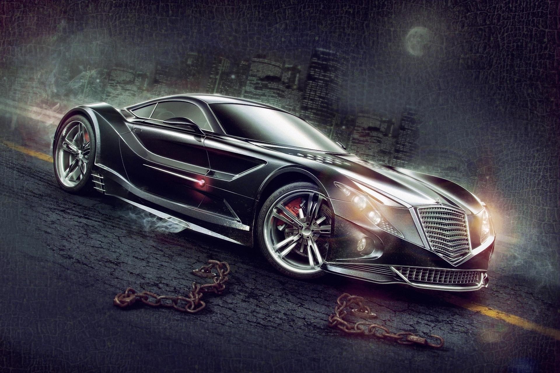 cars exotic supercars wallpaper - photo #1