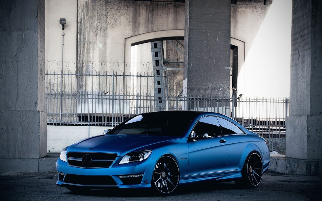 Mercedes tuning vehicles cars stance wallpaper