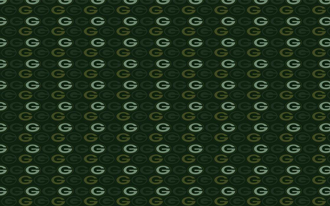 Green bay Packers nfl football logo wallpaper