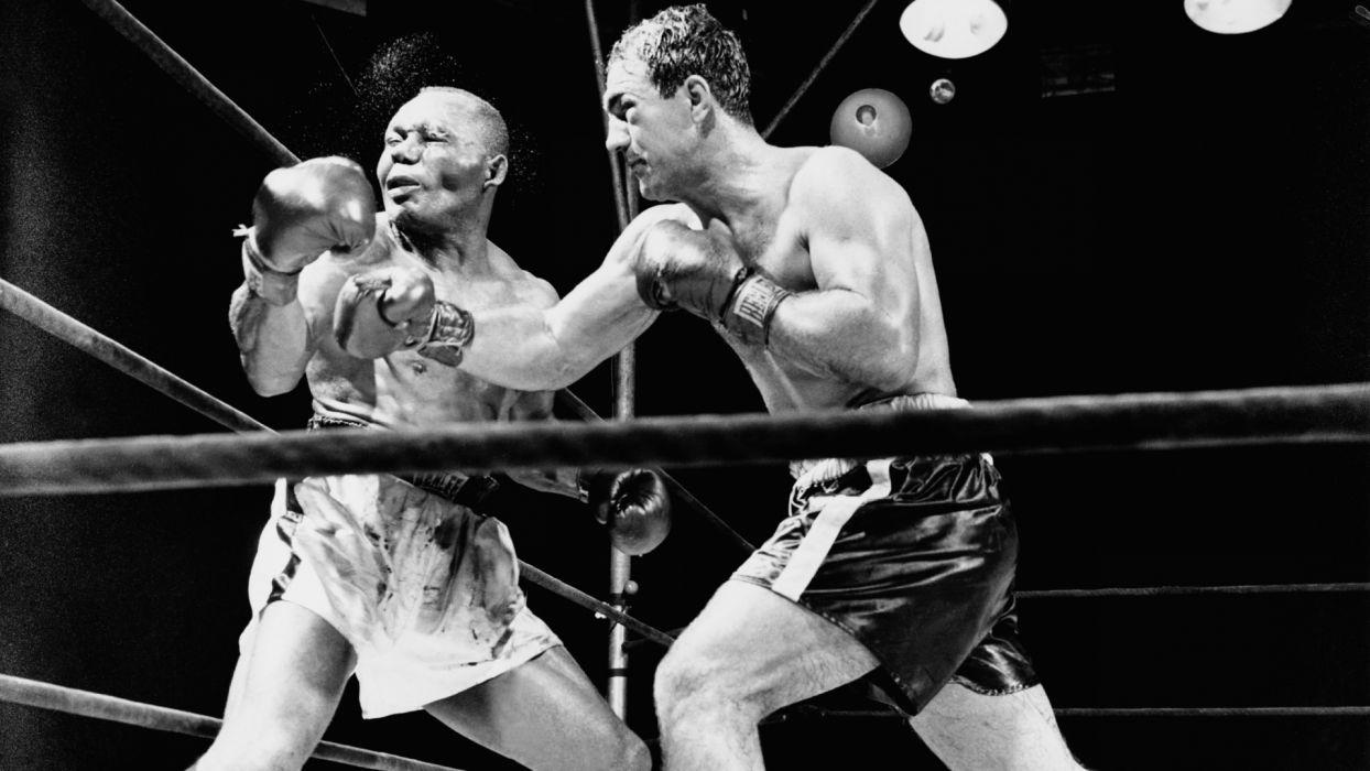 warrior boxing black white people wallpaper