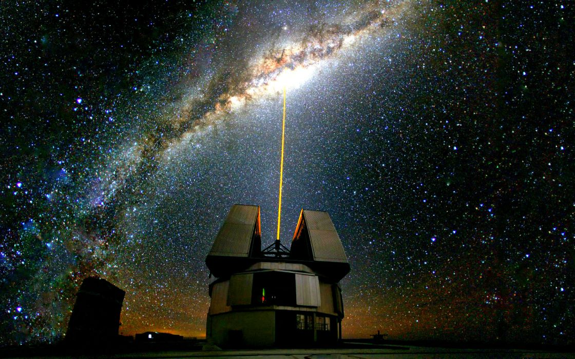 sky sci fi science stars galaxy telescope space wallpaper