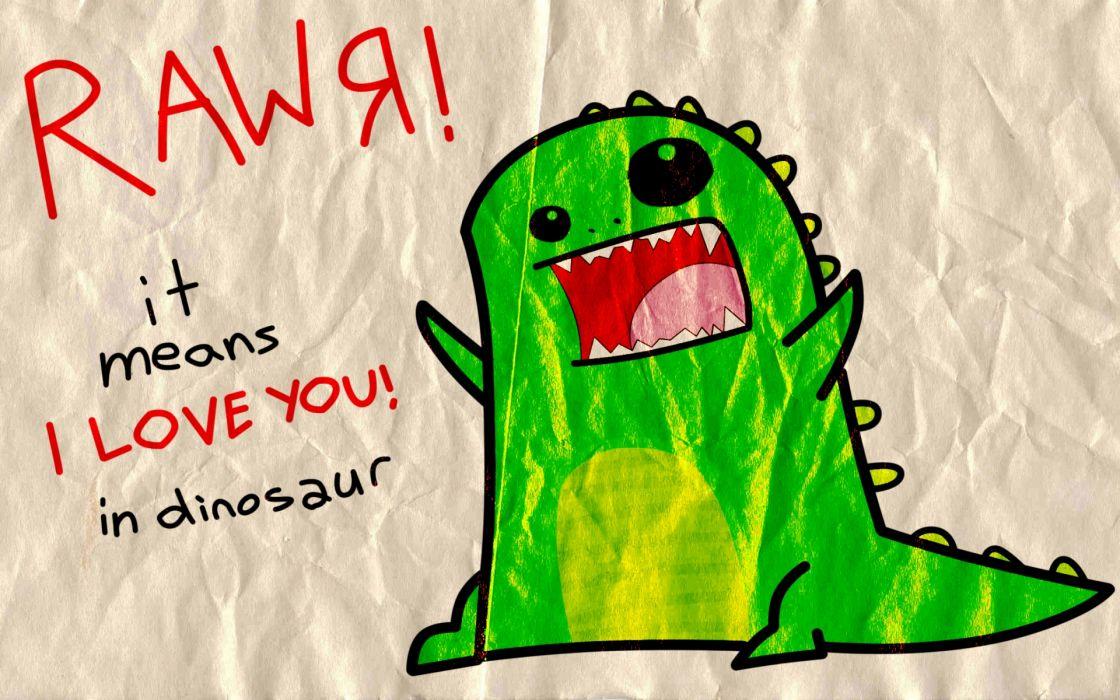 humor dinosaur wallpaper