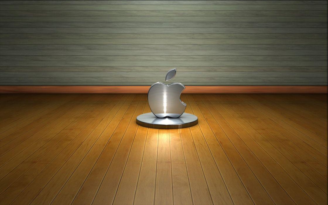 computer apple wallpaper