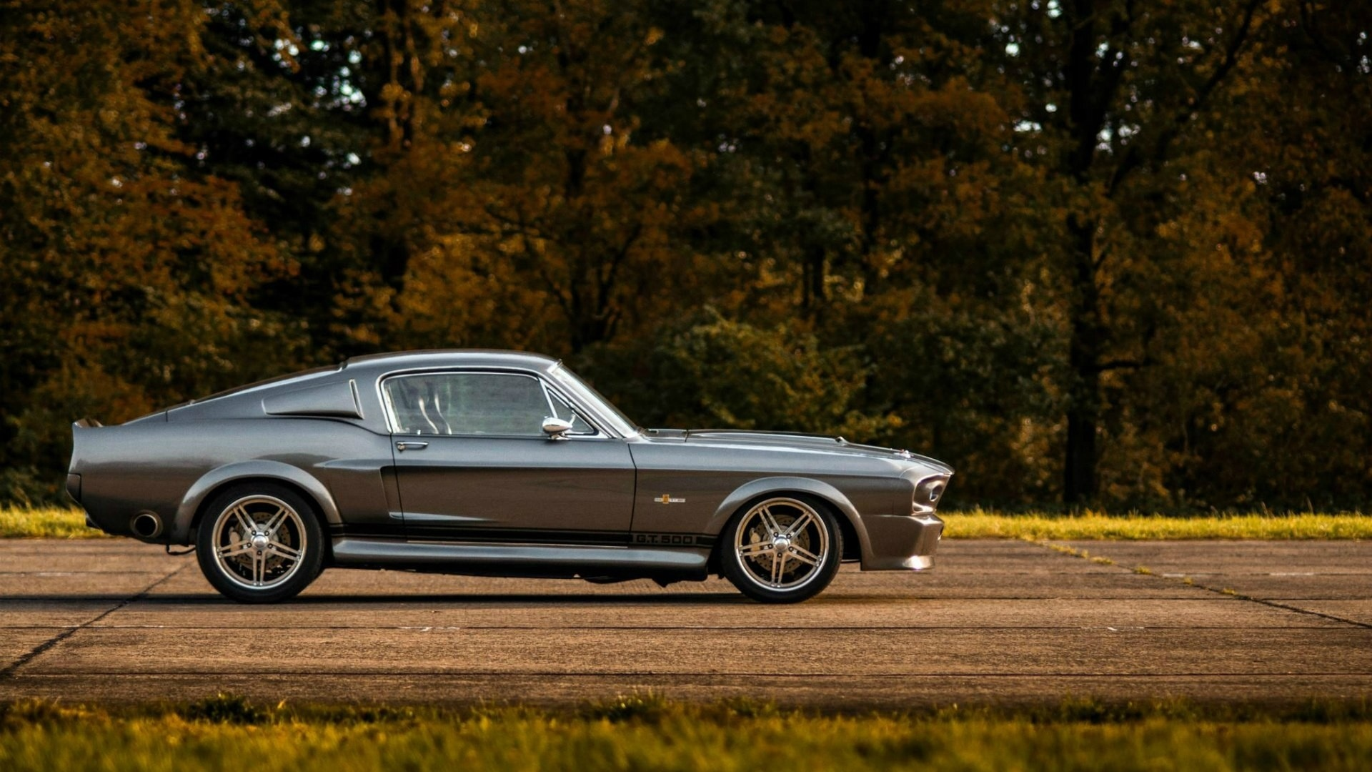Original Mustang Shelby >> Ford Mustang Shelby GT500 wallpaper | 1920x1080 | 28536 | WallpaperUP
