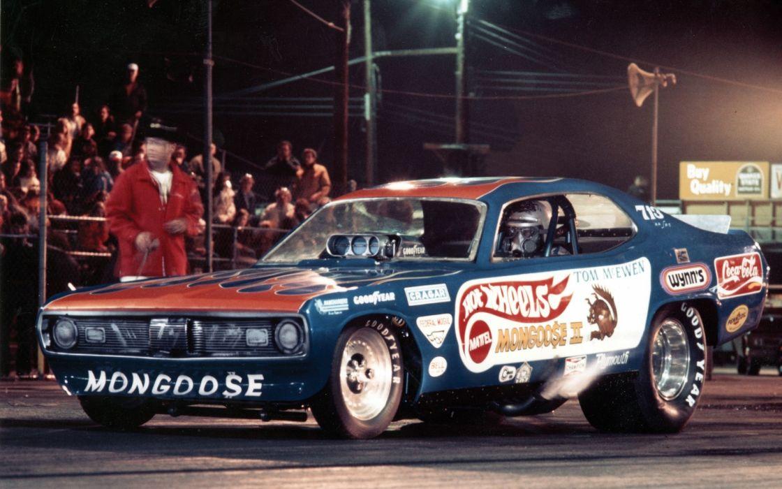 drag racing nhra track hot rod wallpaper