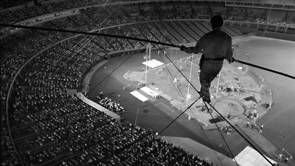 Men Black Extreme Stadium Crowd Wallpaper 1920x1080 28973