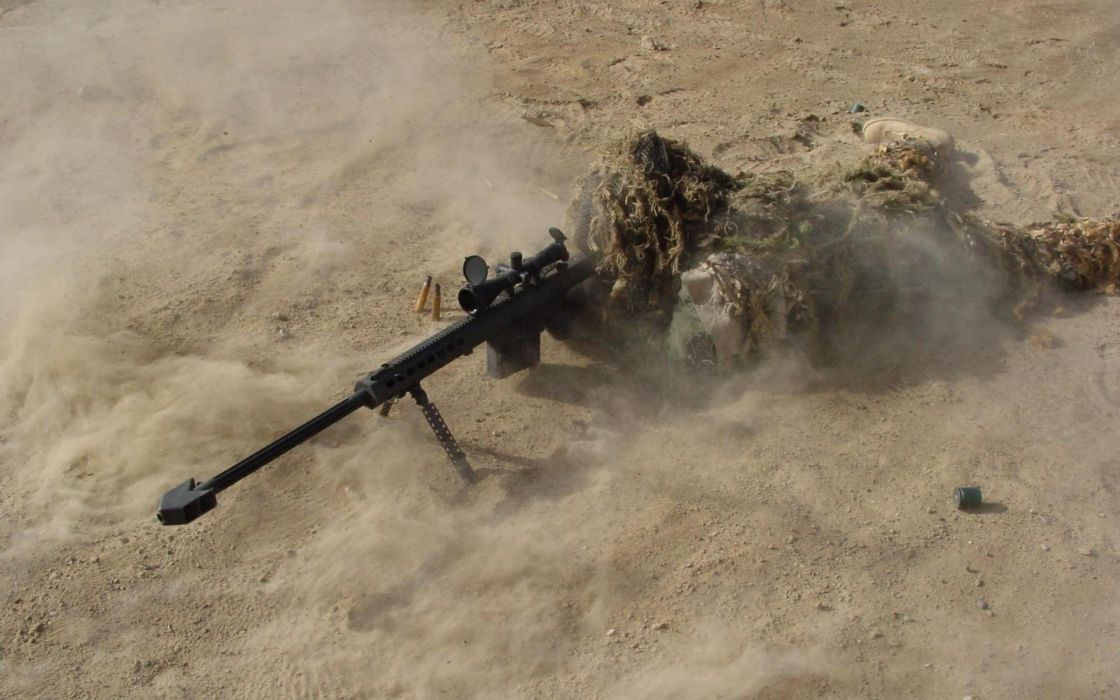 military sniper weapons guns rifle soldier warrior people wallpaper