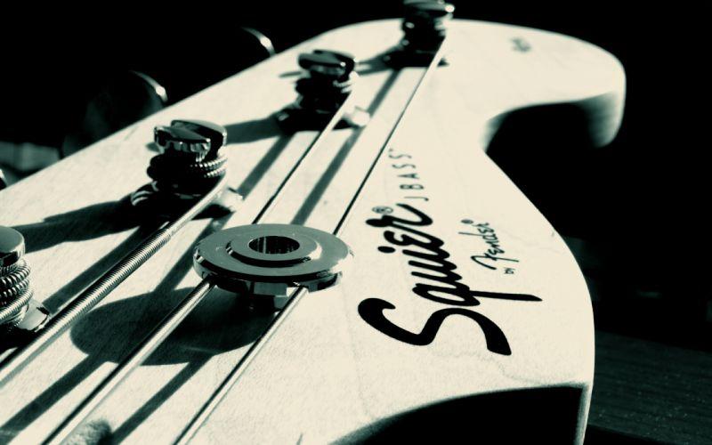 guitars musical instrument strings wallpaper