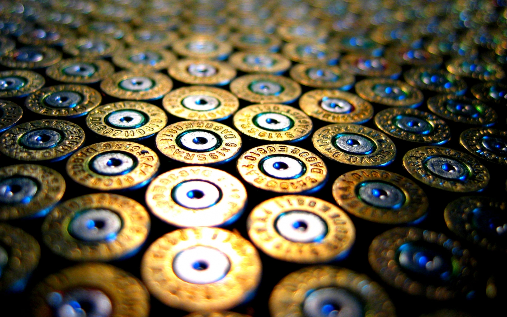 Gun Ammo Wallpaper Ammunition Guns Weapons
