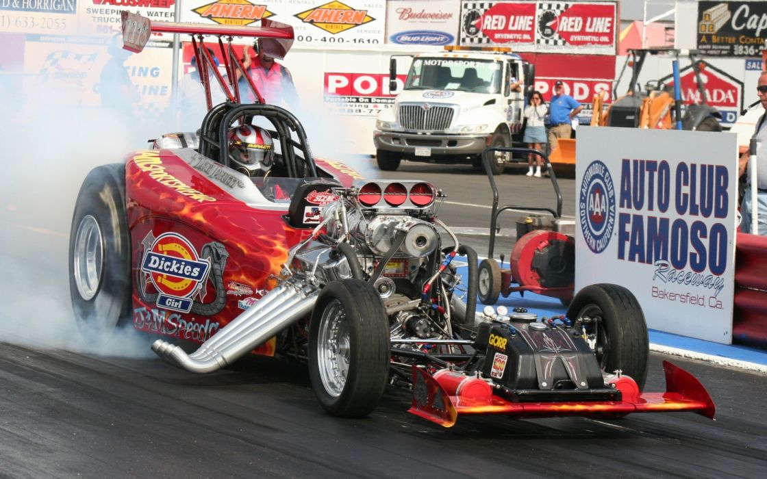 nhra drag racing track hot rod retro engine cars wallpaper